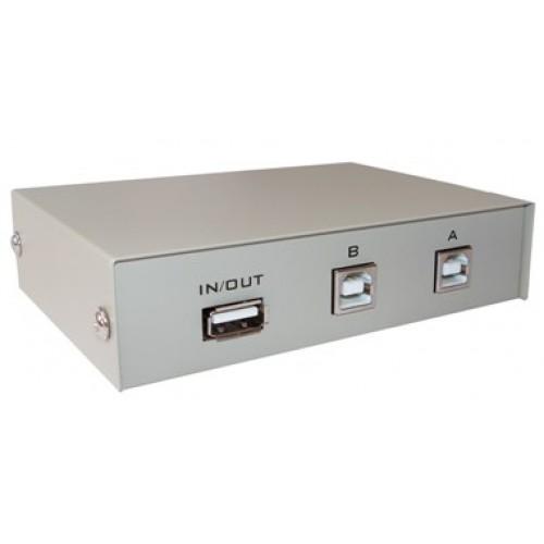 Switch Data USB 12 Port